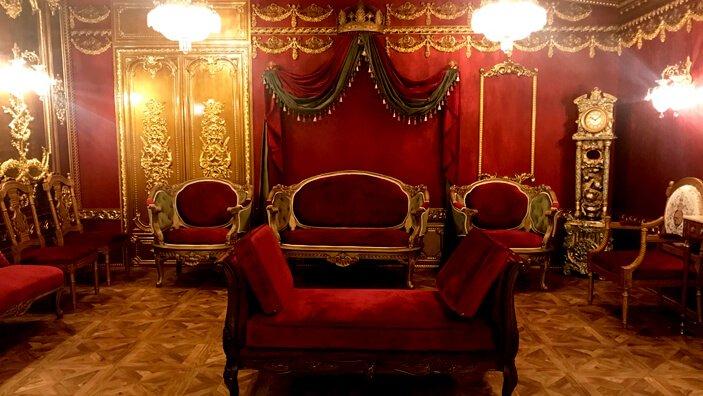 LE-CHATEAU 宮殿1