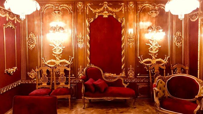 LE-CHATEAU 宮殿2