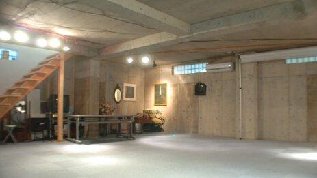カサブランカ 地下室1