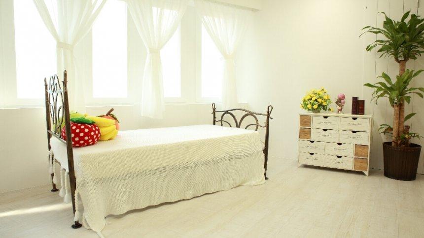 Govie ベッドルーム