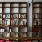 HOUSE STUDIO HEFT 古書店