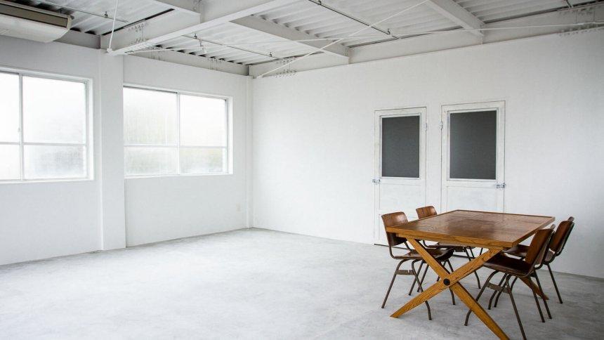 HOUSE STUDIO HEFT オフィス1