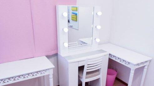 Studio Createur-2st 女の子の部屋