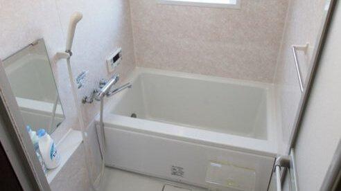 Studio Createur-2st バスルーム