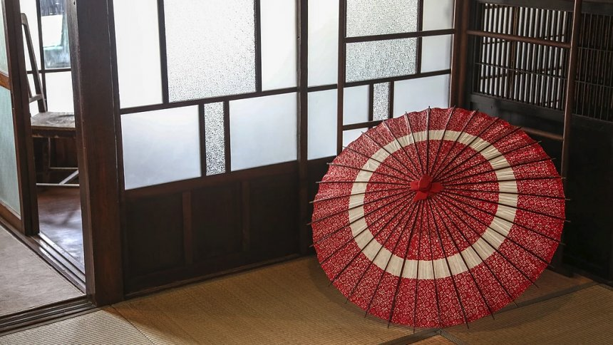 asadaya 番傘