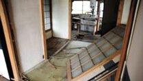昭和レトロスタジオ 横浜 下宿 アパート 廃墟
