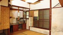 昭和レトロスタジオ 横浜 下宿 アパート 和室