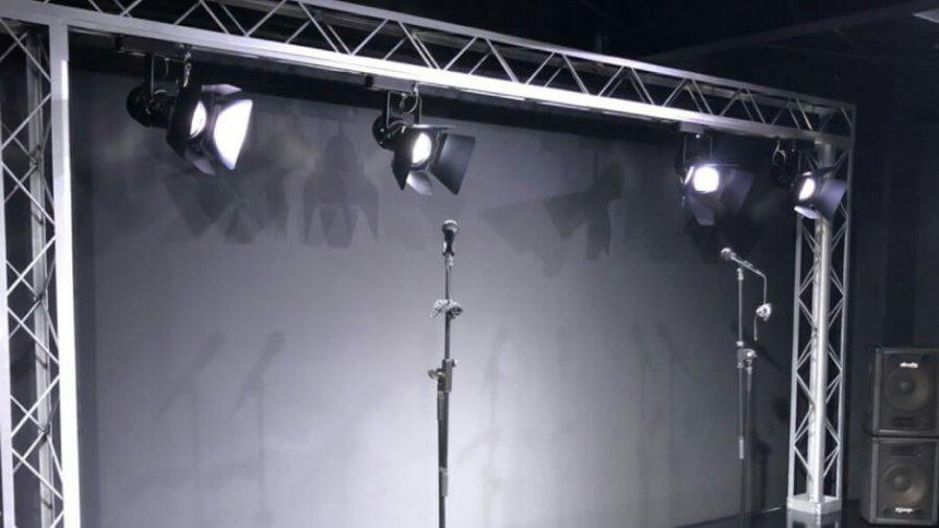 K2D STUDIO TOKYO ライブステージ