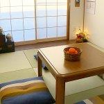 sun studio 錦糸町マンションスタジオ ミヤグチ401 和室