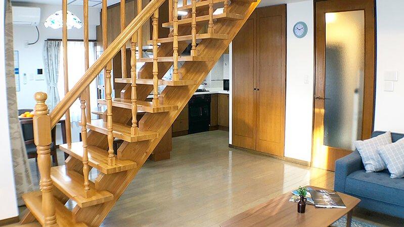 sun studio 錦糸町マンションスタジオ ミヤグチ401 階段