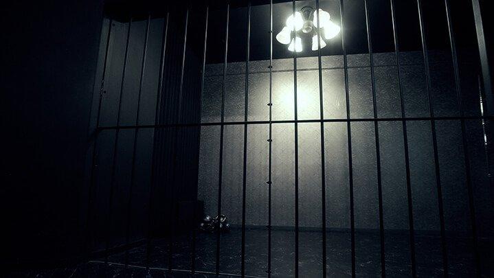 レンタルスタジオ LUCY 牢屋
