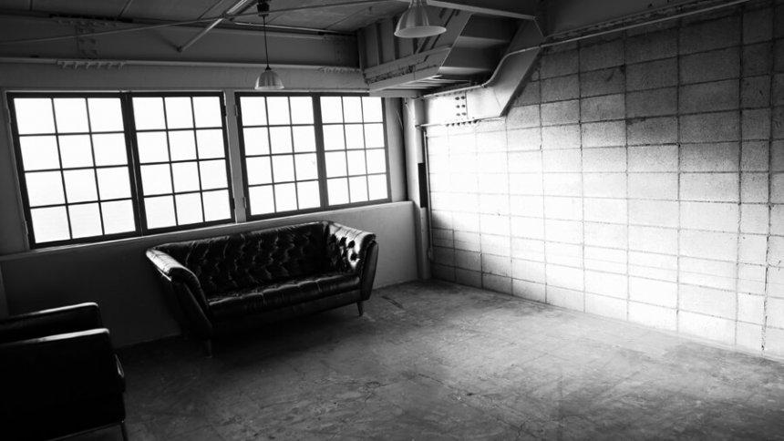 studio-cbox 倉庫街2