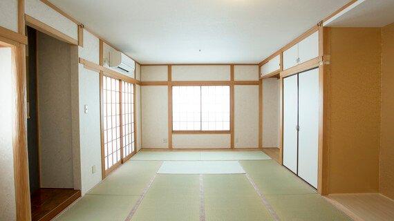 スタジオミライ 和室