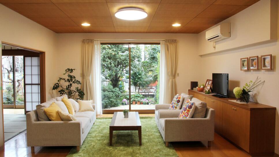 「ハウススタジオ studio mon 尾山台(東京都世田谷区尾山台2-3-16)」の画像検索結果