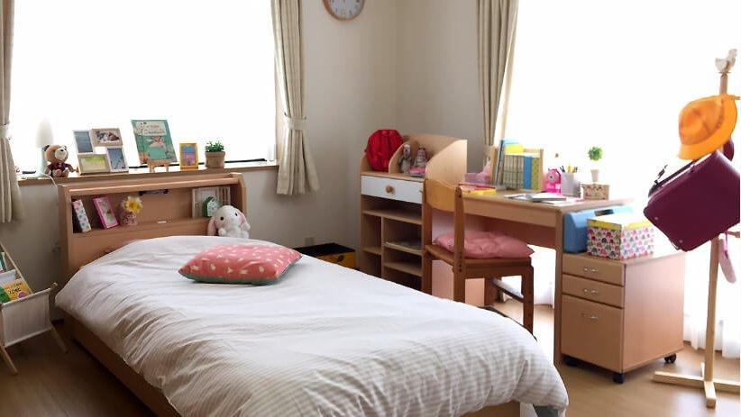 studio mon 上北沢スタジオ 女の子の部屋