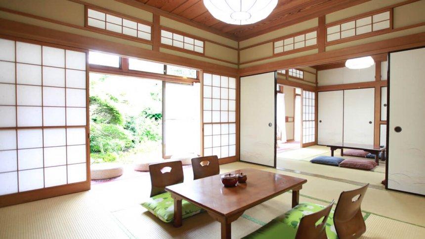 studio mon 尾山台スタジオ 和室