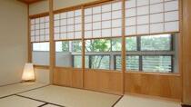 アトリエビゴ 渋谷 フカタハウス 和室