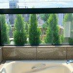 sun studio 上野マンションスタジオ バスルーム1