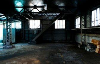 ai Ruin studio 廃墟1