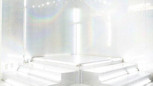 aiLotta studio ホワイトステージ