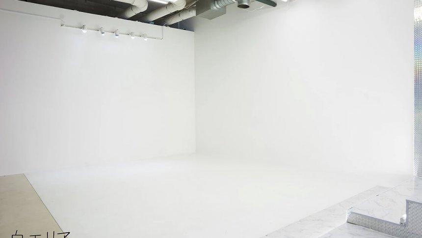 aiLotta studio 白ホリ