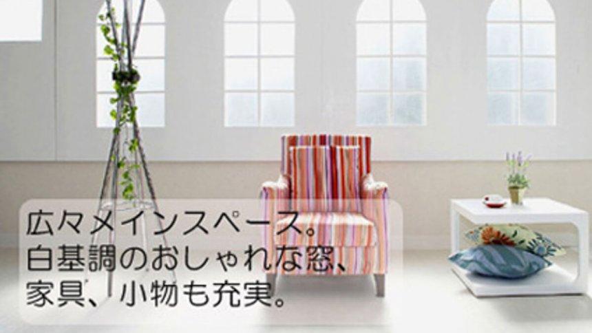 Fresh!Zero Studio 自然光