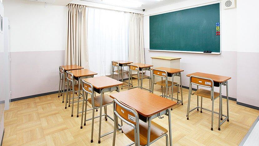 HACOSTADIUM cosset 池袋本店 教室