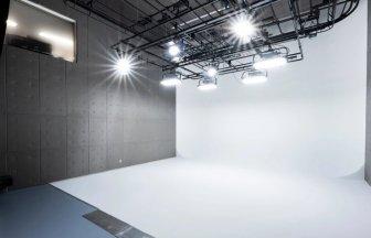 ONE STOP STUDIO TOKYO スタジオ1 白ホリ