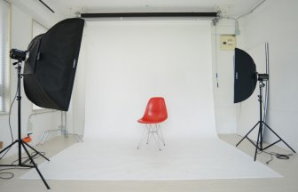 サクラスタジオ 四谷4丁目スタジオ バックペーパー1