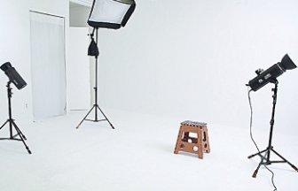 Studio Colore 白ホリ