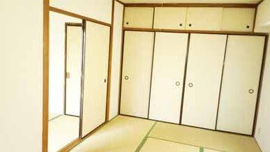 スタジオパンダ 4号店 和室1
