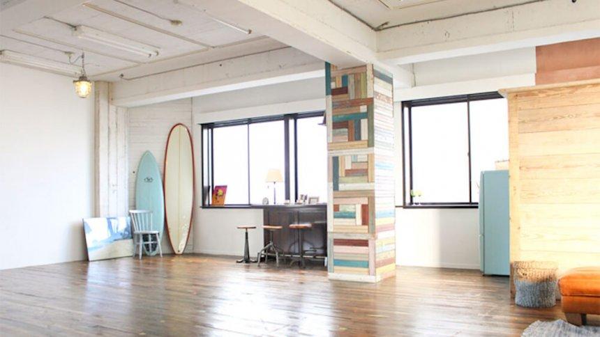 Studio pixie!野沢4F リゾートスタイル4