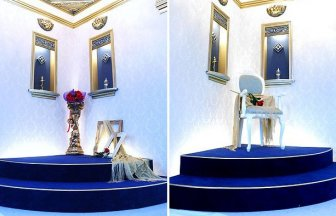 STUDIO PROSIT! Bleu stage