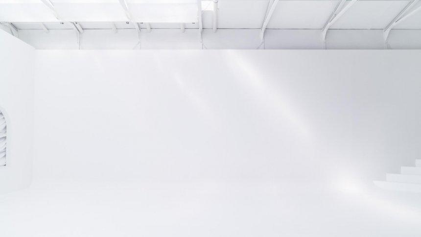 Studio Quartz 白ホリ