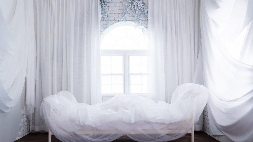 Studio Quartz 洋風ベッド