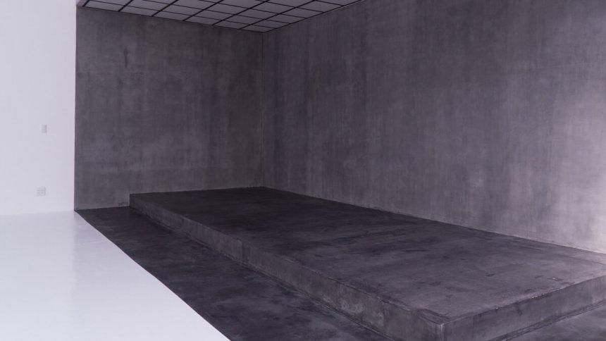Studio Quartz グレーホリゾント2