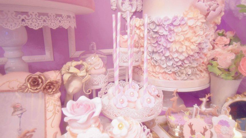 Tokyo Petitfour mini 新宿店 ウェディングケーキ