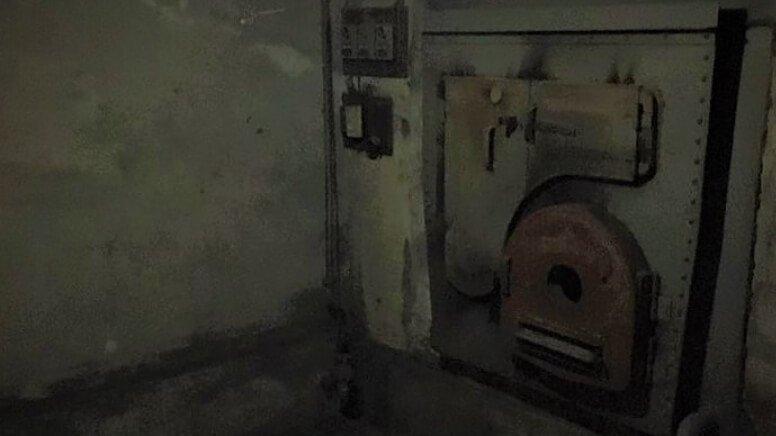 TOKYO UNDER GROUND bunkyo studio 廃墟