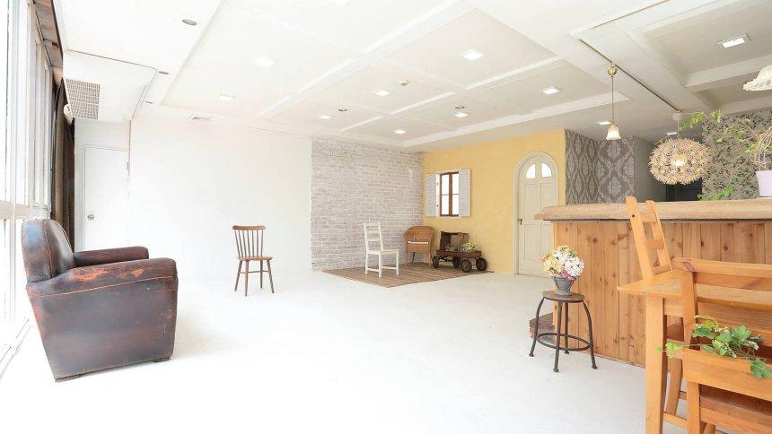ANGIE studio 自然光2