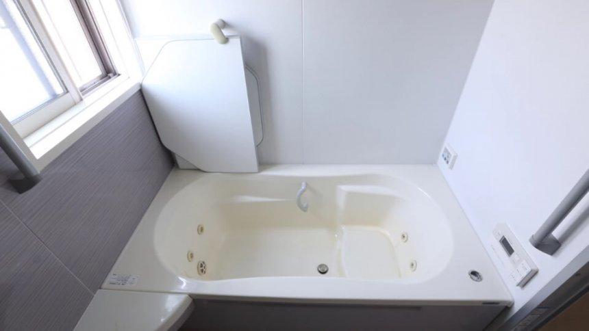CIEL EMBRASE D-STUDIO バスルーム