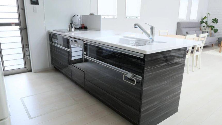 CIEL EMBRASE E-STUDIO キッチン