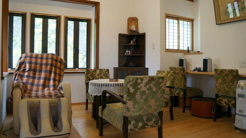 Fululu和風スタジオ熱海来宮 -熱海の家- 洋室