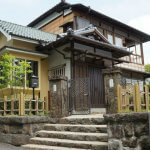 Fululu和風スタジオ熱海来宮 -熱海の家- 外観