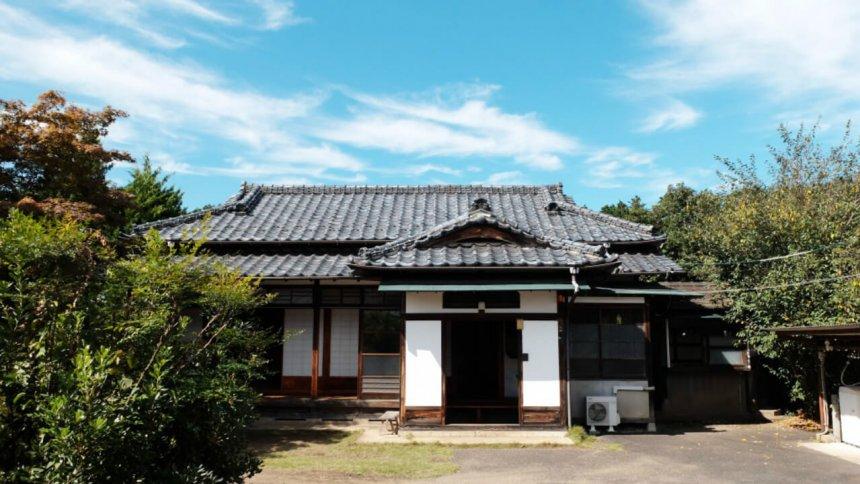 Fululu古民家 山岸邸 飯能の家 外観1