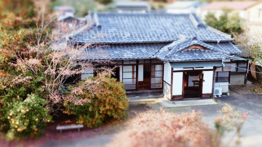 Fululu古民家 山岸邸 飯能の家 外観2