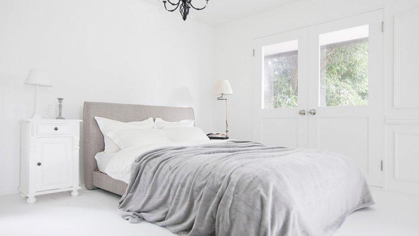 gravity ベッドルーム