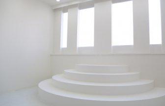 HACOSTUDIO RAY 円形階段