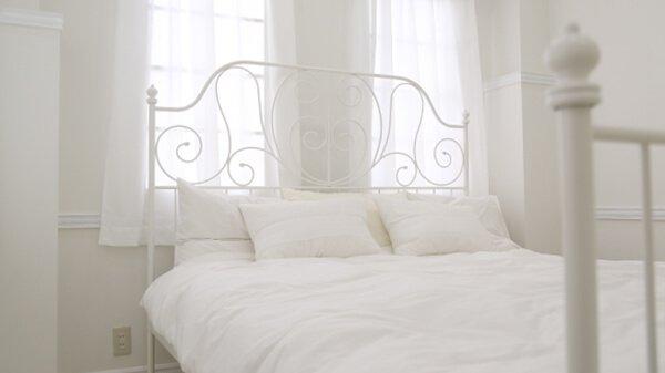 HACOSTUDIO RAY ベッドルーム1