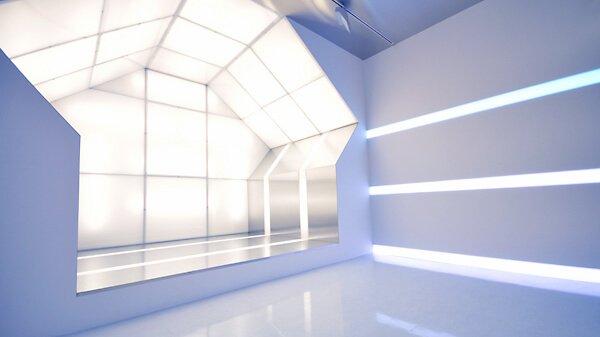 川崎撮影スタジオ 近未来スタジオ