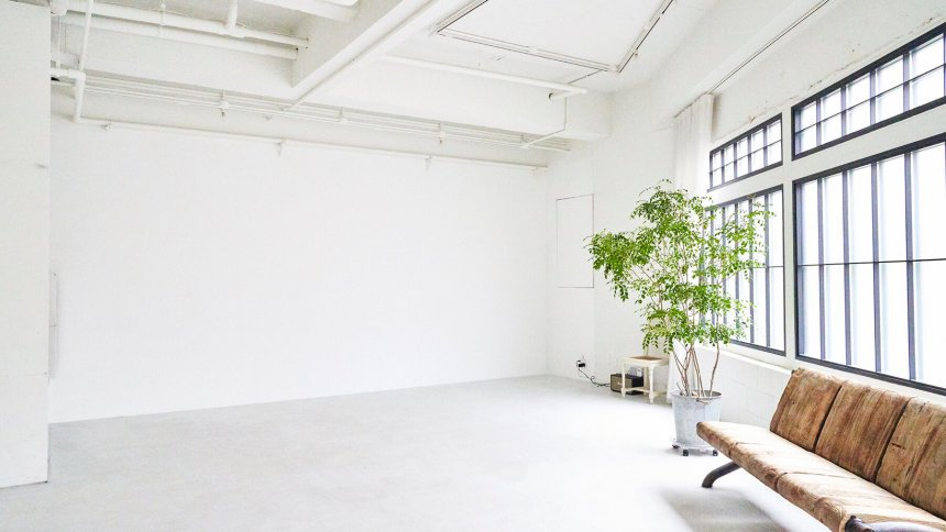 soso studio TAKABAN 自然光2